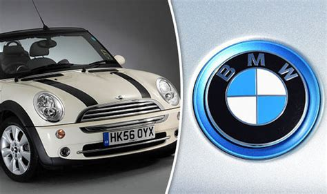 bmw are to build its all electric version of mini