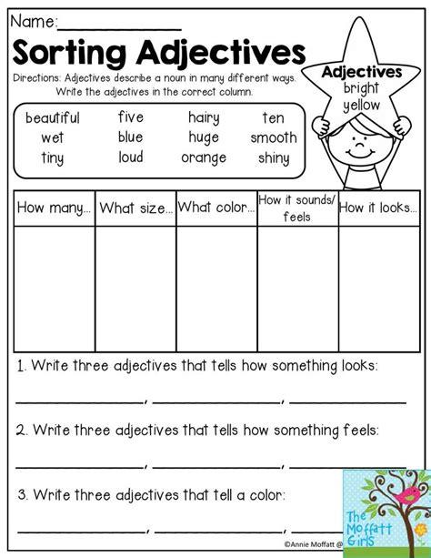 2nd Grade Grammar Worksheets by Best 25 2nd Grade Grammar Ideas On 2nd Grade