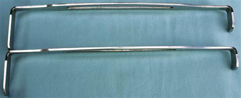 army pattern retractor retractors and rib spreaders veterian key