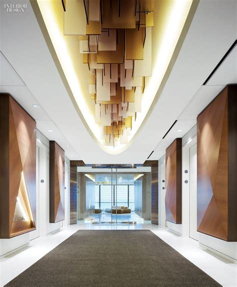 Interior Design Of Fame by Paul Hastings 2015 Boy Winner For Midsize Corporate