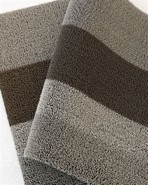 Chilewich Shag Floormat 24 Quot X36 Quot Ash Contemporary Rugs Chilewich Outdoor Rugs