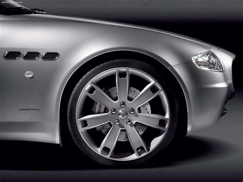 maserati quattroporte wheels 3dtuning of maserati quattroporte sedan 2009 3dtuning com