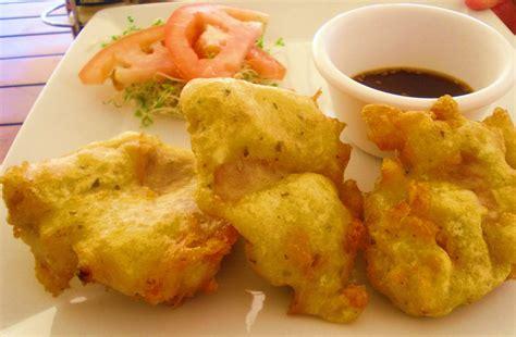 Pastella Fry Pan batter fish fry