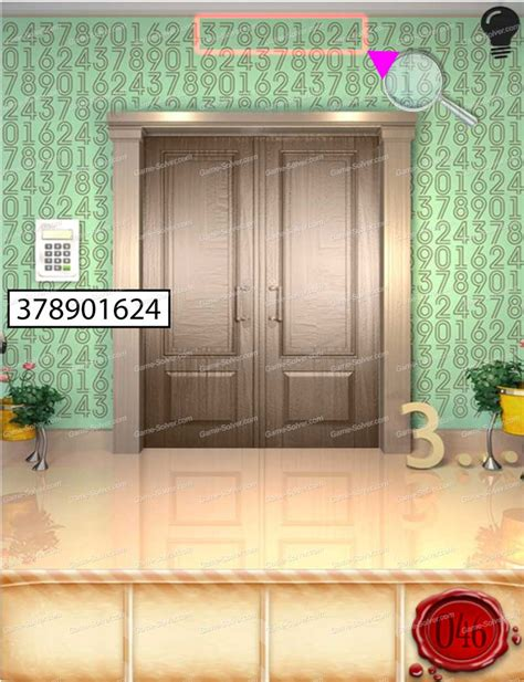 100 doors seasons 100 doors seasons part 1 level 46 game solver