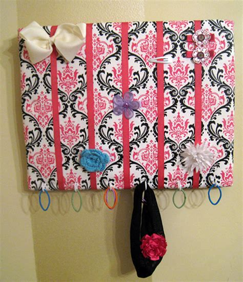 pattern for bow holder 25 fascinating ways to make a hair bow holder guide patterns