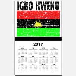 igbo calendars igbo calendar designs templates for 2016 2017