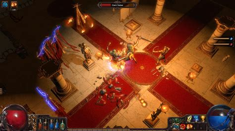of path of exile books path of exile enters open beta act 3 launches january 23rd