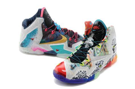 colorful lebrons lebron 11 shoes cheap nike lebrons 11