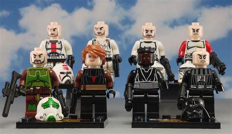 wars figures it s not lego dargo 850 wars minifigures