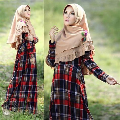 Gamis Jersey Import Tebal Busui gamis jersey pusat grosir jilbab modern