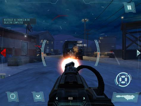 call of duty strike team android скачать игру call of duty strike team для андроида шутер кал оф дьюти страйк тим на android