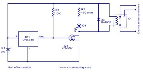 effect current sensor circuit diagram implement quot auto zero quot function in a wiper blade motor page 1