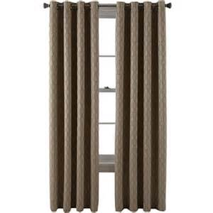 Curtains At Jcpenney Studio Grommet Top Blackout Curtain Panel Jcpenney