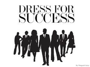 Dress For Success Dress For Success