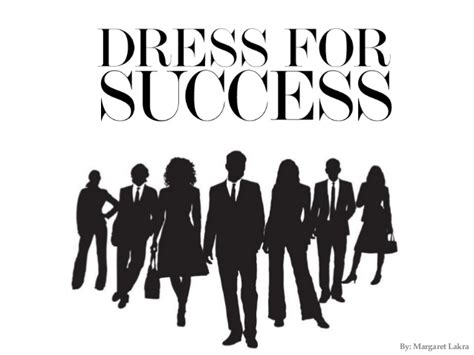 5 Tips On Dressing For A Successful by Dress For Success