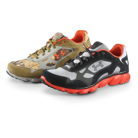 under armoir shoes under armour men s grit off road shoes 427682 hiking
