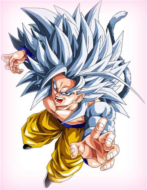 imagenes de goku transformado en super sayayin 5 goku super sayayin 3 mas animes