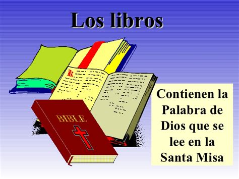el libro de la eucarist liturgia