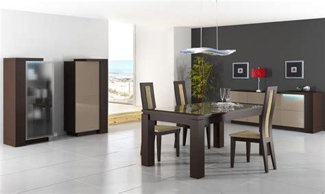 salles  manger tendance meubles meyer