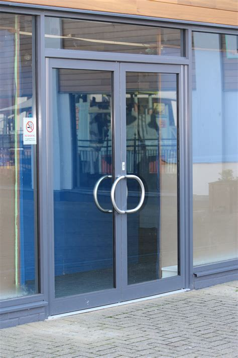 commercial doors comar architectural aluminium systems