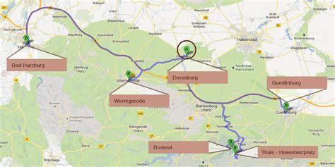 Deutsches Büro Grüne Karte Fax by Lage Des Schlosses Derenburg In Deutschland Hotel F 252 R