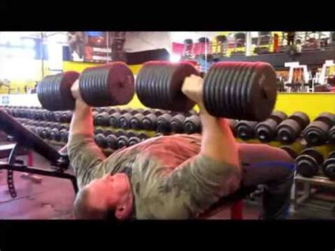derek poundstone bench press derek poundstone sledge hammer work doovi