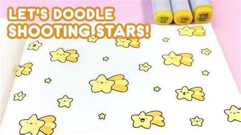doodle shooting let s doodle kawaii shooting kirakiradoodles