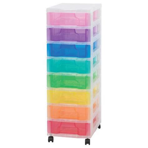 Rainbow Drawers Supermarket