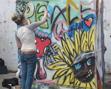 power washers  sight  teens   graffiti