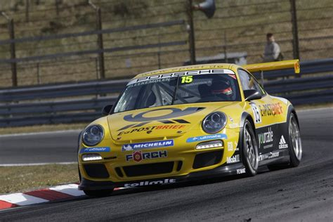 Porsche Carrera Cup Deutschland by 301 Moved Permanently