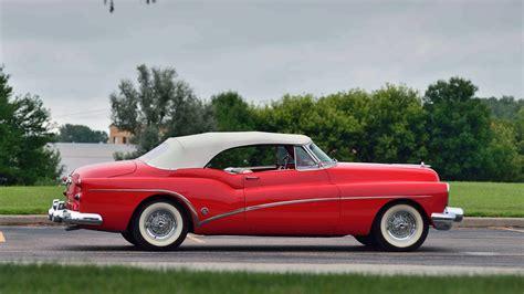 1953 buick skylark 1953 buick skylark convertible s131 chicago 2015