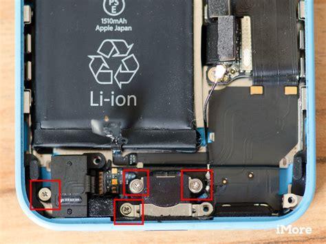 Obeng Dock cara untuk memperbaiki headphone yang rusak di 5c