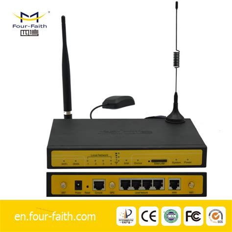 rugged wireless router rugged design industrial router dual sim iot global network