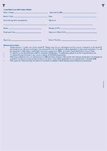 Authorization Letter For Bank Deposit Hdfc authorization letter for hdfc bank authorization letter for bank