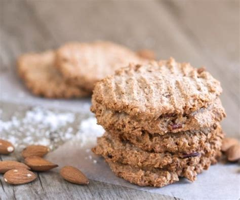 Almond Butter Cups 21 Day Sugar Detox by Almond Butter Coconut And Cinnamon Cookie Recipe Inspired