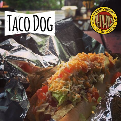 hillbilly dogs taco you ll never look at dogs the same way again yelp