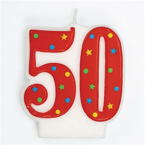 imagenes de cumpleaños numero 50 vela 50 a 241 os my karamelli