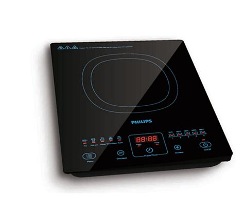 Signora Electric Grill daily collection induction cooker hd4911 62 philips
