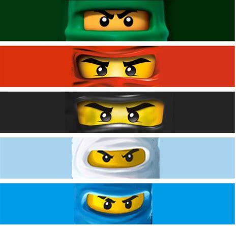 ninjago template free ninjago coloring pages