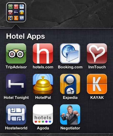 What Is The Best Free Search App Best Iphone Apps For Booking Reserving Hotels Appsafari