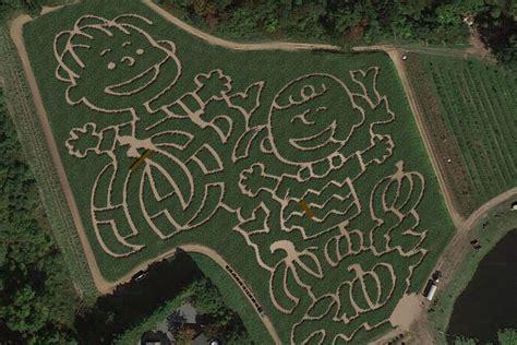 Massachusetts Farm Honors Great Pumpkin 50th Anniversary