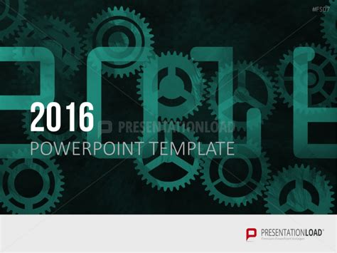 powerpoint templates for new year 2016 free powerpoint templates presentationload