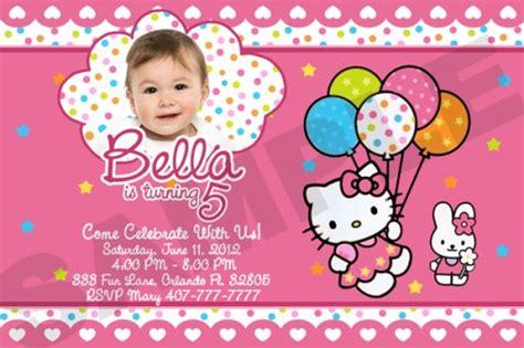 editable tarpaulin layout free download free printable hello kitty birthday party invitations
