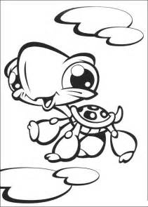 littlest pet shop coloring page littlest pet shop coloring pages coloring pages to print