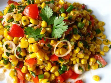 Cince De Mayo Side Corn Black Bean Salad by Simply Gourmet Cookbook The Lighter Side Of Cinco