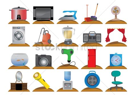 household electronic items www imgkid the image