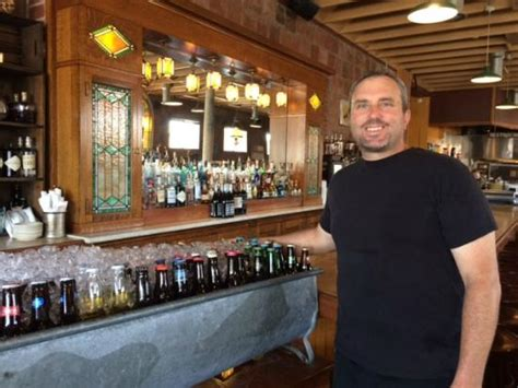 crockett s public house our server picture of crockett s public house puyallup tripadvisor