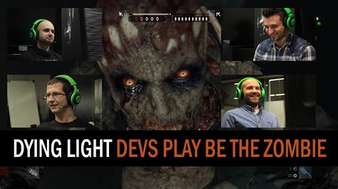 Dying Light Xbox One Dying Light Gli Sviluppatori Di Dying Light Ci Mostrano