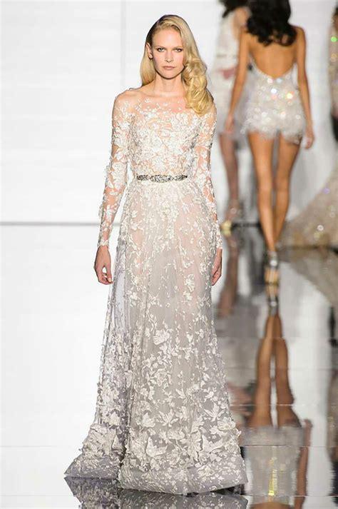 Designer Brautkleider by Designer Brautkleider 2016 Haute Couture M 228 Rchen In Wei 223