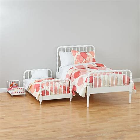 land of nod bed jenny lind doll bed the land of nod
